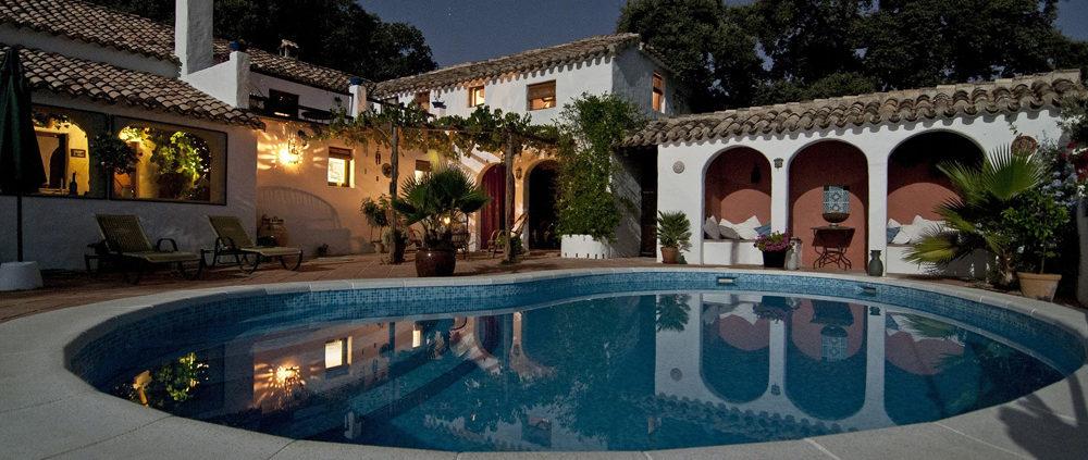 piscina particular