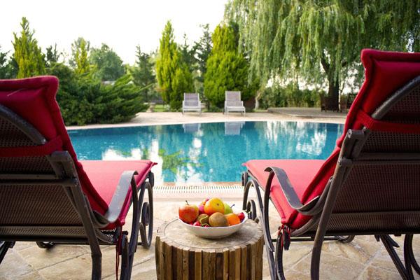 Construcción y reformas piscinas exclusivas particulares Madrid - PISCINASCD